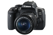 Canon EOS 750D 18/55 IS STM