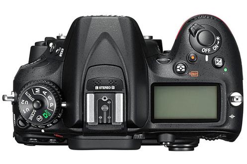 Nikon D7200 NU