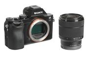 Sony A7 + FE 28-70 MM