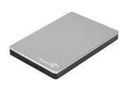 Seagate Backup Plus Slim 2,5'' 1To USB 3.0 silver
