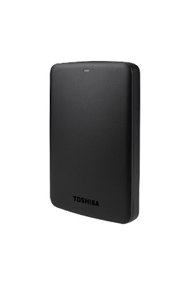 Toshiba TOSHIBA CANVIO BASICS 2.5 1TO NOIR