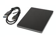 Toshiba STOR.E SLIM 2,5'' 500Go USB 3.0 noir