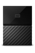 Wd DD2.5 1TB MY PASSPORT NOIR