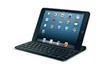 Logitech Etui clavier ultra-fin noir pour iPad Mini