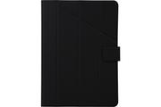 Temium Etui Cover universel noir pour tablette 9-10