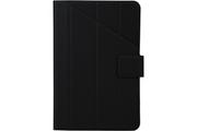 Temium Etui Cover universel noir pour tablette 7-8