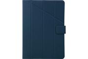 Temium Etui Cover universel bleu pour tablette 9-10