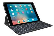 Logitech Etui-clavier Create noir pour iPad Pro 9,7