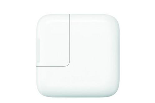 Apple Adaptateur secteur USB 12V (MD836ZM/A)