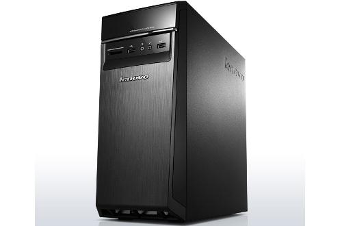 Unité centrale8 Go de mémoire vive - 2 To de disque dur SATAProcesseur Intel® Core i7-4790 à 3,6 GHzSystème Windows 10