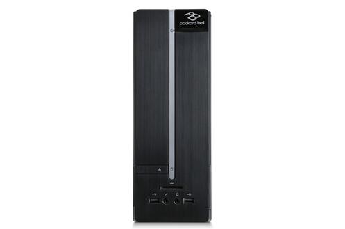 Processeur AMD E1-7010Carte graphique AMD Radeon R2RAM 4 Go - 1 To HDDWindows 10 - Graveur DVD - HDMI - USB 3.0