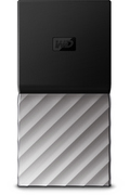 Wd Stockage portable SSD WD My Passport 256 Go