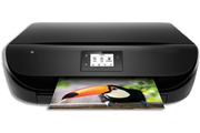 Hp ENVY 4527 compatible HP instant ink