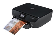 Hp ENVY 5640 compatible HP instant ink