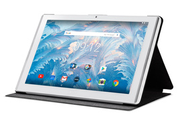 Acer Etui folio noir pour Iconia Tab B3-A40 & B3-A40 Full HD