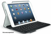 Logitech Ultrathin Keyboard Folio pour iPad mini 1, 2 et 3