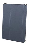 Temium Etui folio bleu foncé pour Samsung Galaxy Tab 4 10