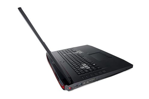 Acer PREDATOR G9-593-75L3
