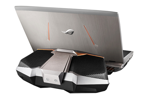 Asus GX800VH(KBL)-GY004T