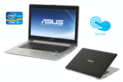 Asus VivoBook Serie Touch S300CA-C1017H