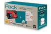Hp Pack HP Pavilion X360 + Office 365 Personnel (4228006) + Souris HP Z3200 (4216881)