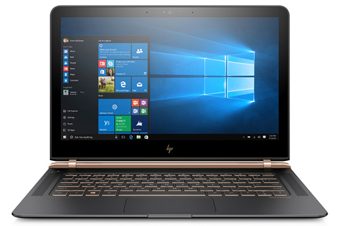 ORDINATEUR PORTABLE HP SPECTRE 13-V001NF
