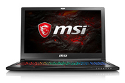 Msi GS63 7RE-017FR STEALTH PRO