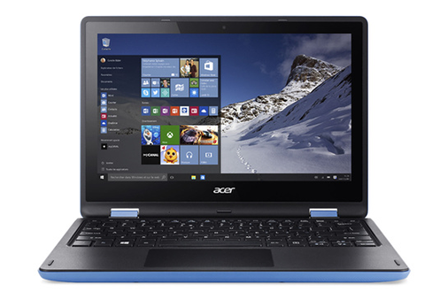 ORDINATEUR PORTABLE ACER ASPIRE R3-131T-C84M