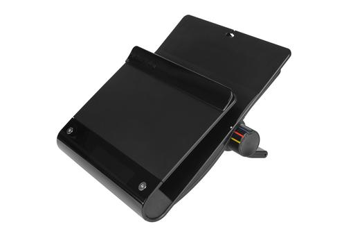 kensington smartfit laptop stand 60722 60722. Black Bedroom Furniture Sets. Home Design Ideas