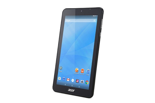 TABLETTE TACTILE ACER ICONIA ONE 7 B1-770-K6MY