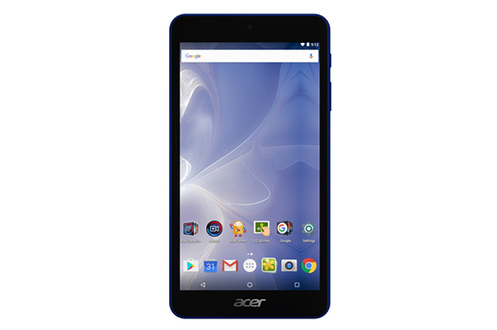 TABLETTE TACTILE ACER B1-780-K1QQ