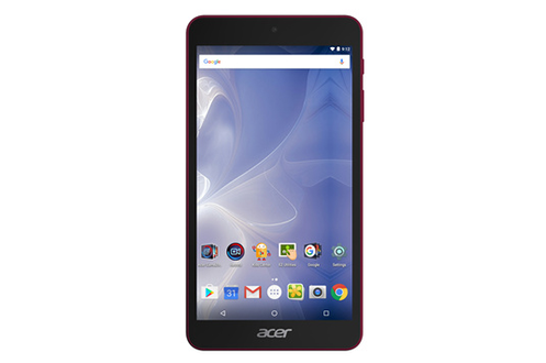 TABLETTE TACTILE ACER ICONIA ONE 7 B1-780-K8EF