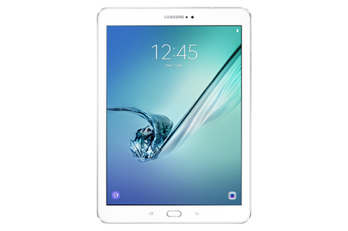 TABLETTE TACTILE SAMSUNG TAB S2 9.7 32 GO BLANCHE