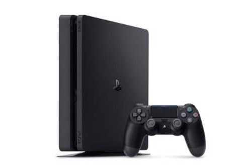 Sony Ps4 Slim 1to Noire