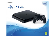 Sony PS4 SLIM 500Go
