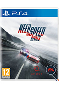 Electronic Arts NEED FOR SPEED : RIVALS