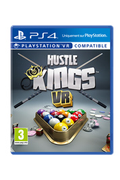 Sony HUSTLE KINGS VR