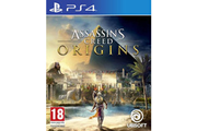 Ubisoft ASSASSIN'S CREED ORIGINS PS4