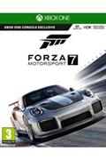 Microsoft FORZA 7 XBOX ONE