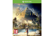 Ubisoft ASSASSIN'S CREED ORIGINS XBOX ONE
