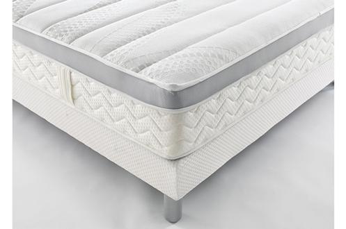 dunlopillo romarin yvon 140x190 cm. Black Bedroom Furniture Sets. Home Design Ideas