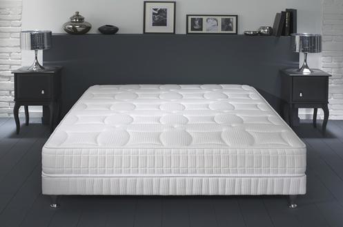 simmons matelas gatien 160 x 200 cm. Black Bedroom Furniture Sets. Home Design Ideas