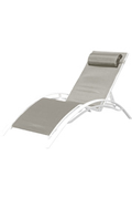 Creation Lineag RELAX TAUPE + BLANC