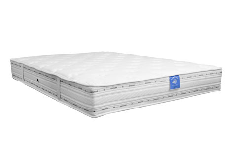 matelas simmons 160x200 surmatelas surmatelas duvet de canard x cm labelissim with matelas. Black Bedroom Furniture Sets. Home Design Ideas