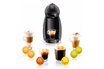 Krups NESCAFE DOLCE GUSTO PICCOLO GRIS KP100B10 photo 5