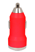 Urban Factory CHARGEUR ALLUME CIGARE USB ROUGE
