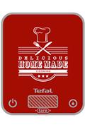 Tefal BC5114V0 HOME MADE CERISE