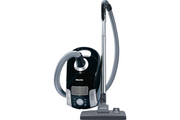 Miele COMPACT C1 BLACK PEARL ECOLINE