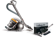 Dyson DC33C Origin aspirateur sans sac + KIT ALLERGIES