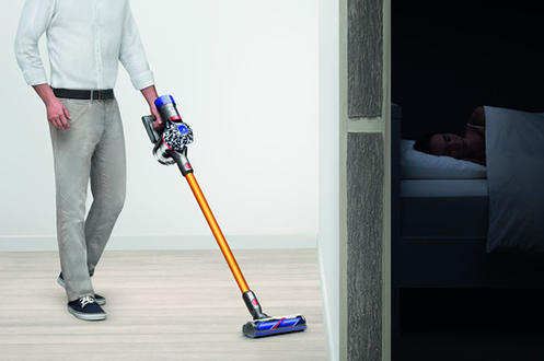 Dyson V8 ABSOLUTE 5 ACCESSOIRES